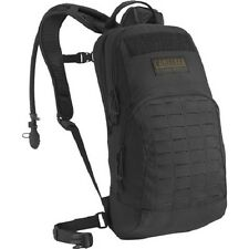 Camelbak 62603 Mil Tac MULE Hydration Backpack Black 3 Liter Capacity