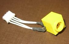 AC DC POWER JACK w/ CABLE IBM THINKPAD R50 R50e R50p SOCKET CHARGE CONNECTOR