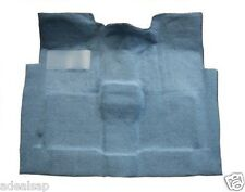 """60-66 CHEVY C10 C20 PICKUP CARPET 2WD 3"""" LOW TUNNEL AUTOMATIC"""