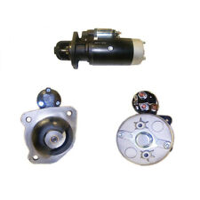 DEUTZ-FAHR DX110 Starter Motor 1978-1982 - 10083UK
