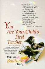 Acc, You Are Your Child's First Teacher, Baldwin Dancy, Rahima, 0890875197, Book