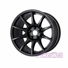 WORK MCO RACING type CS 18x10 5-114.3 +35 +20 +15 MBL JDM WHEEL 18 *1rim price