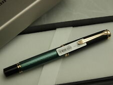Pelikan souveran M600 Black & Green Medium-nib Brand new!!