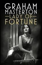 Lady of Fortune by Graham Masterton (2016)