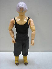 "DRAGONBALL Z 2000 IRWIN TOYS FUTURE TRUNKS 11"" ACTION FIGURE"