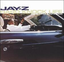 Hard Knock Life [Single] by Jay-Z (CD, Mar-1999, Roc-A)