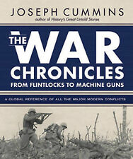 The War Chronicles: From Flintlocks to Machine Guns, New Perspectives on the Mod