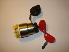 multi-purpose ignition switch./car/boat/trike/100e/105e/cortina/escort/ralley