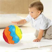 Saisissant éducatifs Balle Fitness Puzzle enfants bébé nourrissons tout-petit jouets