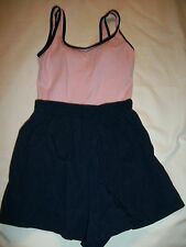 WOMENS LADIES MISS SIZE 8 SWIM WEAR SWIMSUIT JOGKINI  SHORTS BY GABAR NWOT MULTI
