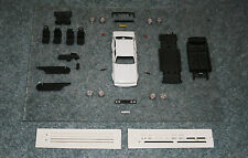 RS2000 MK2 WHITE METAL KIT 1:43RD SCALE