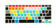 Ableton Live Shortcut keys Keyboard Cover Skin For iMac ,Macbook Pro Air 13 15