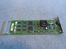 PBXGD-AD 4D51T POWERSTORM 300 PCI 3D 16MB GRAPHIC VIDEO MODULE- 54-25563-01 USED