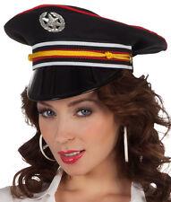 Russische Militärmütze NEU - Karneval Fasching Hut Mütze Kopfbedeckung