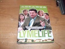 Lymelife A Derick Martini Picture (DVD, 2009) Alec Baldwin Comedy Movie NEW