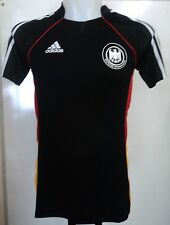 GERMANY WOMENS PLAYER ISSUE HANDBALL SHIRT BY ADIDAS LADIES SIZE 6 BRAND NEW