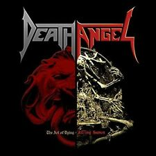 Art Of Dying / Killing Season - Death Angel (2016, CD NIEUW)2 DISC SET