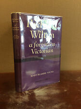 RICHARD WILTON: A Forgotten Victorian By Mary Blamire Young - 1967, poet