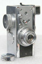 Steky Model III 16mm Subminiature Camera submini