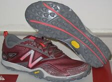 NEW BALANCE MINIMUS 80v2 WOMEN'S RUNNING SHOES SIZE 8