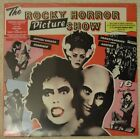 The Rocky Horror Picture Show LTD EDITION 1000 made Clear Marble Red Vinyl LAST
