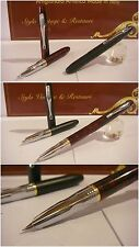 stilografiche Jinhao Petit fountain pen -  Stylo pump-Fill - Nib F