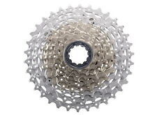 Shimano XT Dyna-Sys CS-M771 10 speed Mountain Bike Cassette 11-34 New Mtb