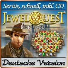Jewel Quest 4 - Heritage Deluxe - PC-Spiel - IV