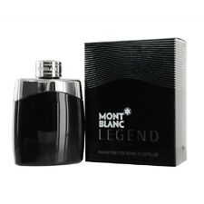 Mont Blanc Legend EDT for Men 100 ml  | Genuine Mont Blanc Men's Perfume
