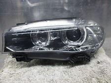 BMW X5 F15 Bi-Xenon Scheinwerfer Xenonscheinwerfer AHL AKL Kurvenlicht links