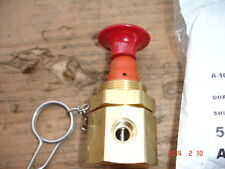 Ansul A-101 Manual Fire Protection System Bottle  Actuator 57452  NEW