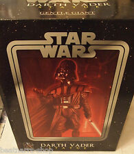 Star Wars Darth Vader Statue Gentle Giant 1/6 2005 - Limited Edition
