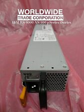 IBM P5 97P5834 7989 700W AC Power Supply Hot-swap, for 9110-510, 9110-51A
