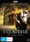 I Claudius - The Complete Collection (DVD, 2010, 5-Disc Set), NEW