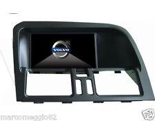 Navigatore, gps touchscreen, Volvo XC60 2009-2011