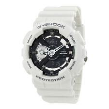 Casio G-Shock Mens Watch GMAS110CW-7A1