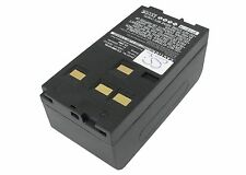 UK Battery for Leica 800 GEB121 GEB122 6.0V RoHS