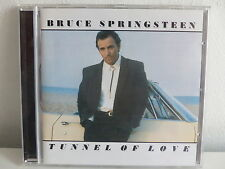 CD ALBUM BRUCE SPRINGSTEEN Tunnel of love COL 511304 2