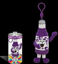 Izzy Sodalicious Series 4 Scented Plush Toy Backpack Clip By Whiffer Sniffers
