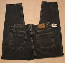 LEVI SIGNATURE Jean Pants For Men W38 X L34. TAG NO. 170w