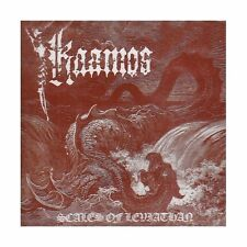 Kaamos - scales of leviathan (CD), NEW, Neuware