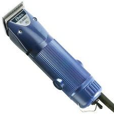 NEW Oster A5 Turbo 2-Speed Professional Animal Pet Dog Cat Grooming Clippers