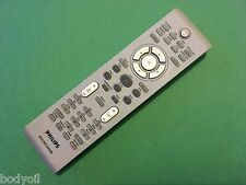 Philips DVD Recorder Remote TV/Video VCR REC VCR Plus+ VCR DVD Functions
