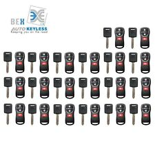 20 New 3b Replacement Keyless Entry Remote Fob with 46 Chip Key - for Kbrastu15