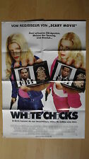 (P428) Orig. Kinopl. WHITE CHICKS
