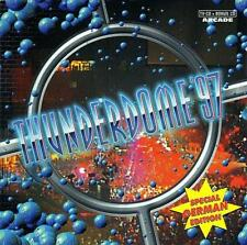 THUNDERDOME´97 =special german edition= Gee/Wierdo/Gizmo...=2CD= HARDCORE GABBER