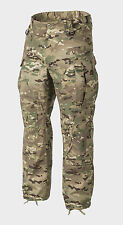 HELIKON tex sfu Next Tactical Combat pantalones camogrom Army Pants sl small Long