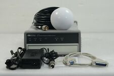 HP Z3805A 10811 DOCXO 16 channel GPS Frequency/Time Receiver 10 MHz 1PPS+ANT