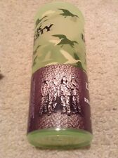 Duck Dynasty A&E Uncle Si Robertson Tea Cup Green Camo Sport Hey Commander 16oz