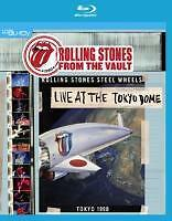 The Rolling Stones - From the Vault/Live at the Tokyo Dome 1990 [Blu-ray]